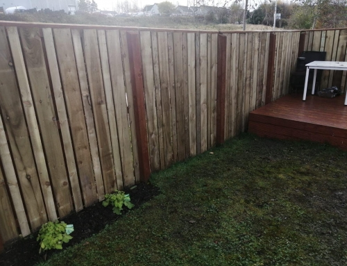 Landscaping Adventures – Add character to a new build garden.
